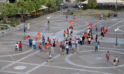 Κάλεσμα ξεσηκωμού κατά του εργασιακού νομοσχεδίου, από το ΚΚΕ Λακωνίας