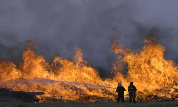 Κρητικός: Ας ενημερώσουμε μαζί τους πολίτες για τους κινδύνους της πυρκαγιάς, κύριε Αλικάκο