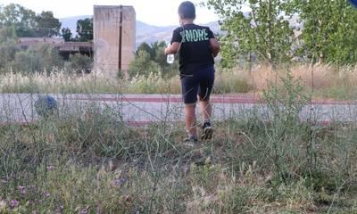 Παιδιά ενός κατώτερου δημάρχου στη Σπάρτη; (photos)