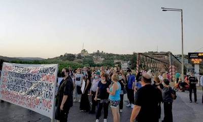 Επιτροπή Αγώνα κατοίκων Δήμου Ευρώτα: Στην εκδίκαση του ΣτΕ, θα είμαστε εκεί!