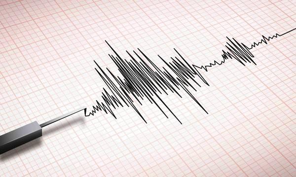 Σεισμός 3,5 Ρίχτερ στον Πύργο