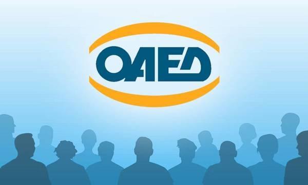 ΟΑΕΔ: Αιτήσεις για πρόγραμμα με επιδότηση μισθού έως 800 ευρώ