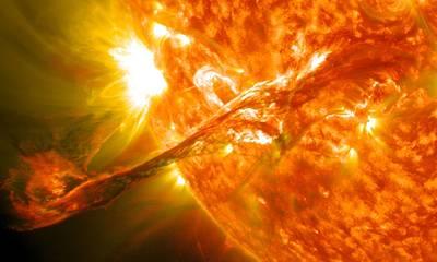 Ρεκόρ 120.000.000 βαθμών Κελσίου από τον κινεζικό τεχνητό ήλιο