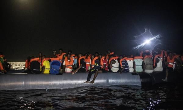 Αφρική: Τουλάχιστον 23 μετανάστες νεκροί σε ναυάγιο πλεούμενου ανοικτά της Τυνησίας