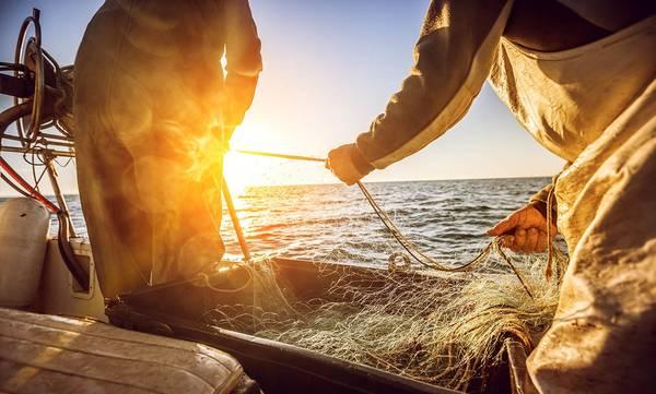 Επερώτηση για τον αλιευτικό τουρισμό της Πελοποννήσου