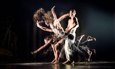Αποκαλύφθηκε το 27ο Φεστιβάλ Χορού Καλαμάτας