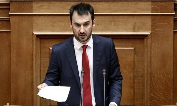 «Ο ΣΥΡΙΖΑ πάλεψε για ισχυρή και ανεξάρτητη Αυτοδιοίκηση»