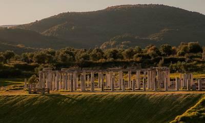 Το «Αρχαιολογικό έργο στην Πελοπόννησο» από το Πανεπιστήμιο Πελοποννήσου