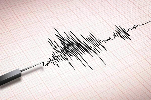Σεισμός 4,8 Ρίχτερ στο Αίγιο, αισθητά σε Πελοπόννησο και Αθήνα