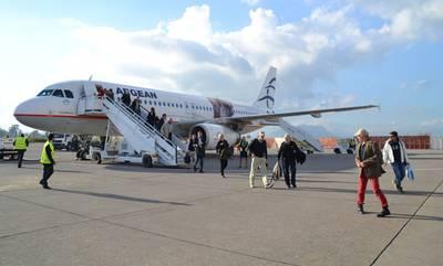 Aξιολογούνται και αξιοποιούνται εμπορικά τα αεροδρόμια Καλαμάτας, Κυθήρων και άλλα 21 στην Ελλάδα