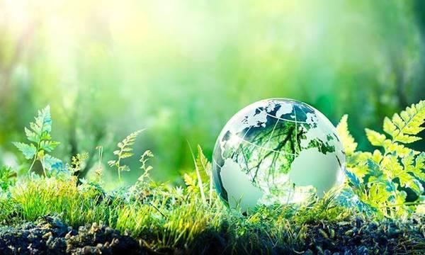 5 Ιουνίου: Παγκόσμια Ημέρα Περιβάλλοντος