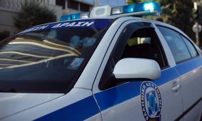 Μεσσηνία: Είχε παράνομα όπλα στο όχημά του και συνελήφθη (photo)