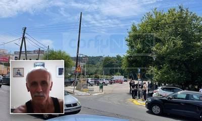 Κέρκυρα: Αυτός είναι ο δράστης και αυτόχειρας - Τι οδήγησε στο αιματηρό επεισόδιο με τρεις νεκρούς