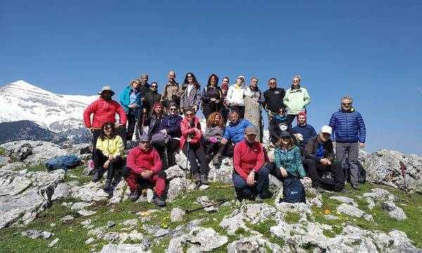 Ο Ελληνικός Ορειβατικός Σύλλογος Σπάρτης εξορμά σε… Γενική Συνέλευση