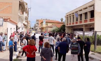 Ν.Τ. ΑΔΕΔΥ Λακωνίας: 24ωρη Γενική Απεργία την Πέμπτη - Κάτω τα χέρια από το 8ωρο