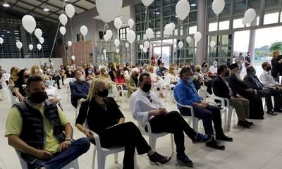Πύργος: Εκδήλωση για την Παγκόσμια Ημέρα Επιβίωσης από τον Καρκίνο (photos)