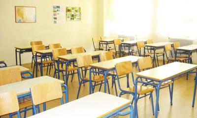 COVID-19: Συνεχίζεται το κλείσιμο σχολικών τμημάτων στην Καλαμάτα
