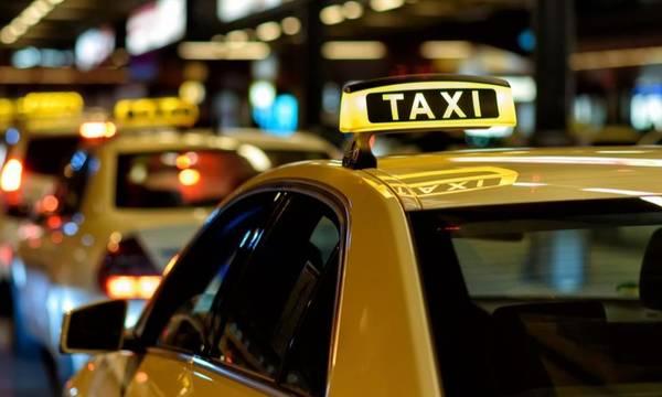 Έρχεται επιδότηση «μαμούθ» για αγορά ταξί