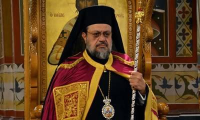 Μεσσηνίας Χρυσόστομος: «Ο Ερντογάν εργαλειοποιεί τη θρησκεία»