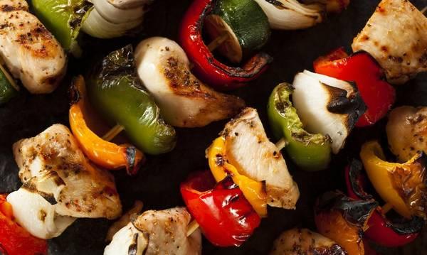 Προσοχή! O ΕΦΕΤ ανακαλεί σουβλάκι κοτόπουλο με πιπεριά - Δείτε ποιο (photo)
