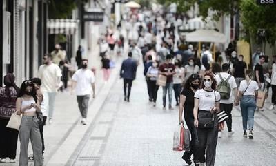 Κορονοϊός: 30 θάνατοι, 381 διασωληνωμένοι  και 1.339 νέα κρούσματα