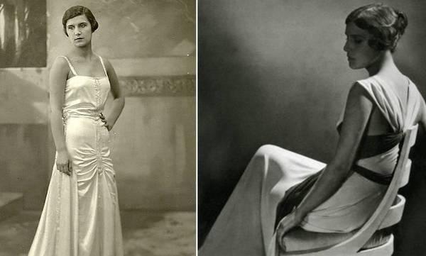 Σαν σήμερα 1930: Συνωστισμός στην Ερμού για τη Μανιάτισσα Μις Ευρώπη, Αλίκη Διπλαράκου