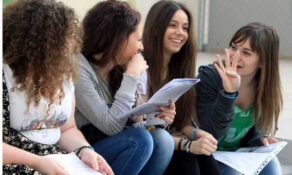 Ψηφιακοί τίτλοι σπουδών για αποφοίτους Γυμνασίων, Λυκείων και Επαγγελματικών Λυκείων