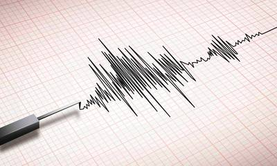 Σεισμός 3,7 Ρίχτερ στην Μονεμβάσια