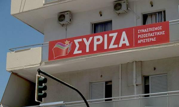 ΣΥΡΙΖΑ Μεσσηνίας: «Ο βουλευτής της Ν.Δ. κ. Μαντάς και η καταπάτηση της νομιμότητας»