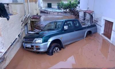 Καλαμάτα: Αναβολή πήρε η δίκη για τις πλημμύρες που κόστισαν ζωές