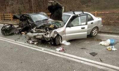 Σοκ! 9 νεκροί τον Μάιο στους δρόμους της Περιφέρειας Πελοποννήσου!