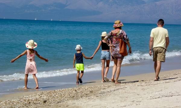 Ξεκινούν οι αιτήσεις για κοινωνικό τουρισμό!