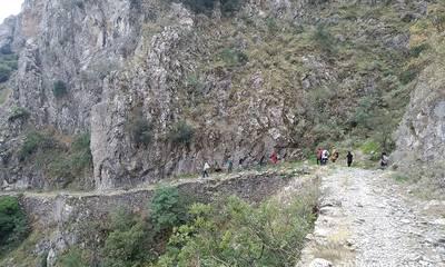 Πώς γιορτάζει ο Ελληνικός Ορειβατικός Σύλλογος Σπάρτης την Παγκόσμια Ημέρα Περιβάλλοντος;