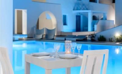 Αυτά είναι τα 3 νέα ξενοδοχεία πολυτελείας στη Λακωνία!