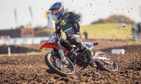 Στη Μεγαλόπολη το Παγκόσμιο Πρωτάθλημα Motocross Junior 2021 σε πίστα διεθνών προδιαγραφών