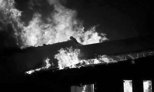 Πώς τιμά ο Δήμος Σπάρτης το Ολοκαύτωμα στο Μαρτυρικό χωριό των Αγίων Αναργύρων