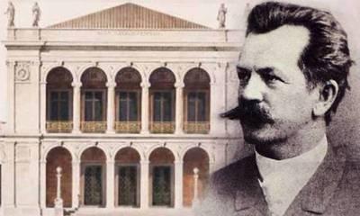 Αυτά είναι τα ωραιότερα κτίρια του Ερνέστου Τσίλλερ στην Πελοπόννησο! (photos)