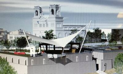 Έτσι θα γίνει ο Πύργος με τα έργα ανάπλασής που ξεκινούν! (photos)