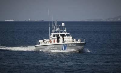 Λέσβος: Σκάφος της τουρκικής ακτοφυλακής παρενόχλησε σκάφος του Λιμενικού