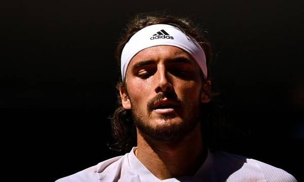 Τσιτσιπάς: «Λύγισε» στον τελικό του Roland Garros έπειτα από αγώνα «θρίλερ»