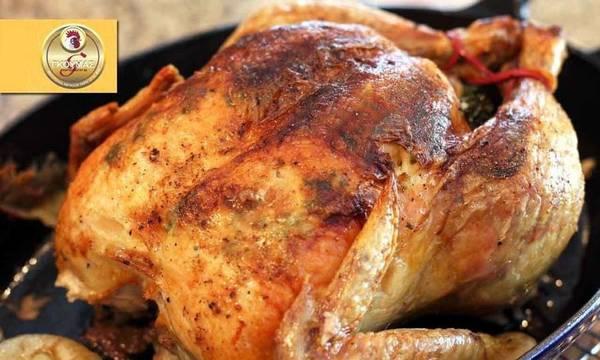 Γιατί τα κοτόπουλα «Γκούμας» την περνάνε «ζωή και …κότα»;
