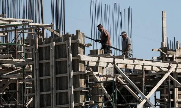 Έρευνα για την οικοδομική δραστηριότητα σε Ελλάδα! (Δείτε τι ισχύει στην Πελοπόννησο)