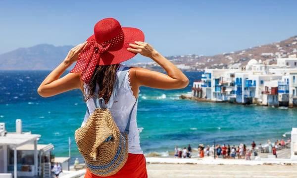 Κοινωνικός Τουρισμός 2021: Έως 17 Ιουνίου οι αιτήσεις για δωρεάν διακοπές- Οι δικαιούχοι