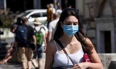 Πελοπόννησος: 40 νέα κρούσματα κορονοϊού το τελευταίο 24ωρο