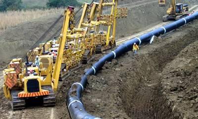 Σε Μεγαλόπολη και Τρίπολη οι πρώτες μπουλντόζες για το φυσικό αέριο!