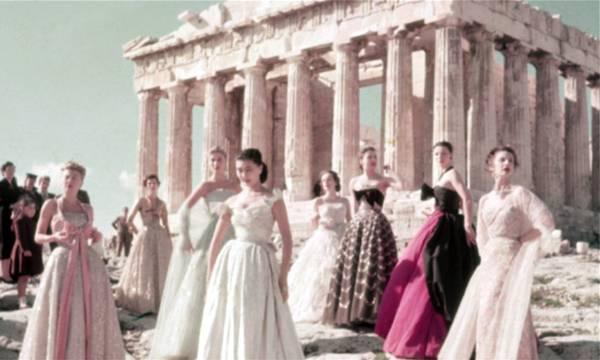 Ο Οίκος Dior επιλέγει Καλαμάτα και Άργος! Δείτε γιατί!