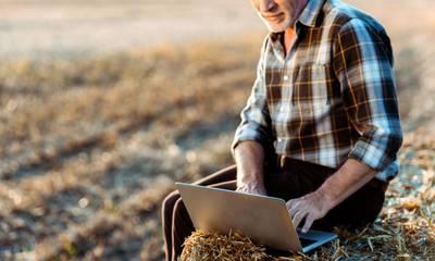 Eίσαι αγρότης; Σε ενδιαφέρει! e-ΕΦΚΑ με 10 ηλεκτρονικές υπηρεσίες