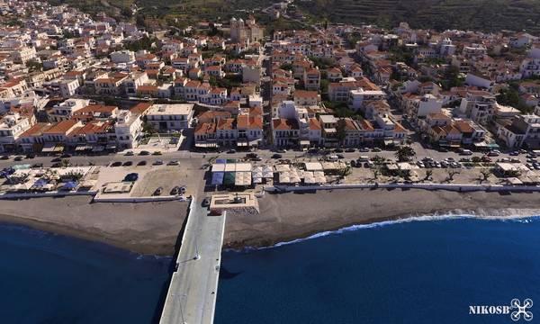 Στη Βουλή από την Ελληνική Λύση η ίδρυση Ακαδημίας Εμπορικού Ναυτικού στη Νεάπολη Λακωνίας