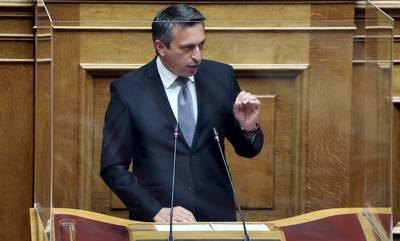 Nέο εργασιακό: «Χωρίς δράκο, όσο κι αν φωνάζει ο ΣΥΡΙΖΑ!»