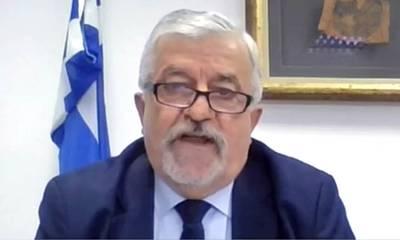 Ο δήμαρχος Μεγαλόπολης ενημέρωσε για σημαντικά τρέχοντα θέματα (video)